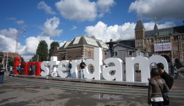 Hello Netherlands